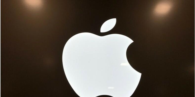 Apple verse à l'Irlande une première tranche d'arriérés d'impôts