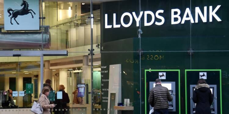 Lloyds cède à Barclays un portefeuille immobilier irlandais