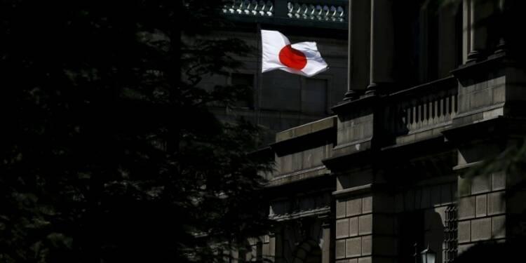 Japon: L'objectif d'inflation reste toujours aussi éloigné
