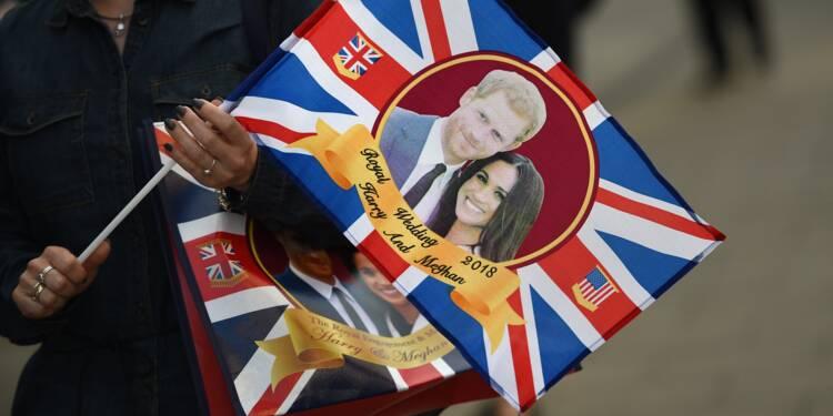 Mariage du prince Harry et de Meghan Markle : quelles retombées économiques pour le pays ?