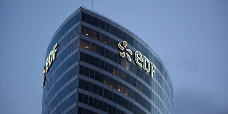 Prix réglementés de l'électricité : EDF parvient à sauver son tarif bleu