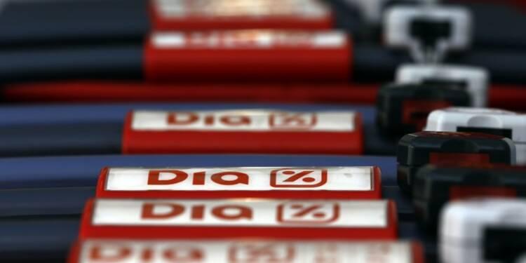 Carrefour pourrait devoir fermer 227 anciens magasins Dia
