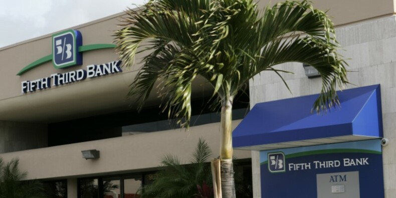 Fifth Third Bancorp rachète MB Financial 4,7 milliards de dollars