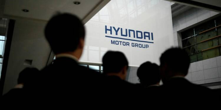 Hyundai Mobis renonce à un projet de scission sous la pression d'Elliott
