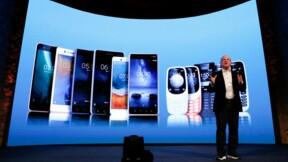 HMD Global, détenteur de la marque Nokia, lève 100 millions de dollars
