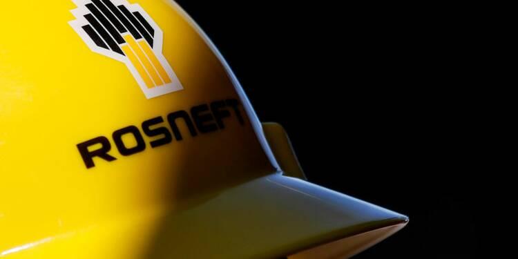 Rosneft sort du projet Eurasia au Kazakhstan, Shell y entre
