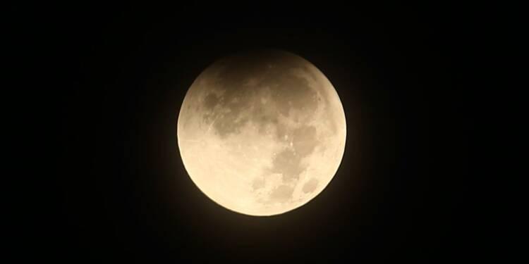 Bataille de l'énergie : la Chine part à l'assaut de la Lune