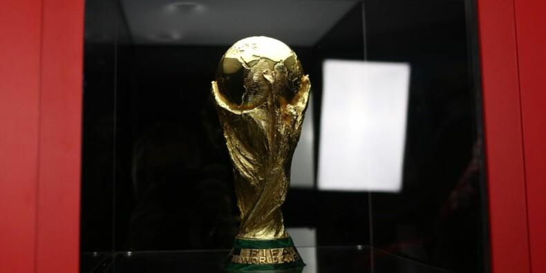 Coupe du monde de foot 2018 : quand les banques se mettent à faire des pronostics