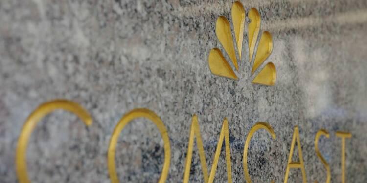 Probablement pas d'enquête approfondie sur l'offre de Comcast sur Sky