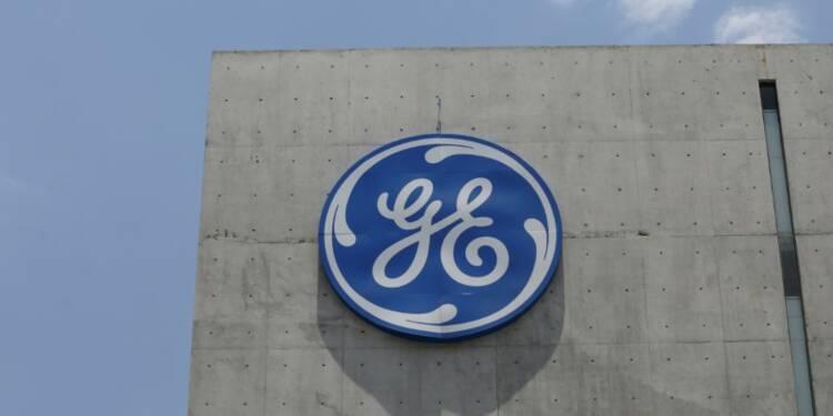 GE proche d'un accord pour fusionner son pôle transport avec Wabtec
