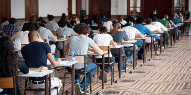 Études supérieures : un budget de plus en plus élevé, même pour les plus aisés