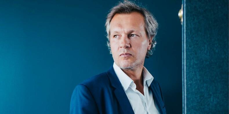 Album posthume de Johnny, succession de Pascal Nègre... Le nouveau patron d'Universal Olivier Nusse dit tout