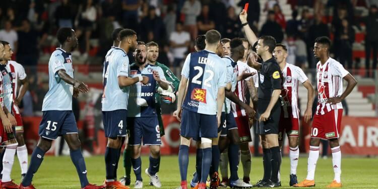 Faut-il empêcher Ajaccio de monter en Ligue 1 ?
