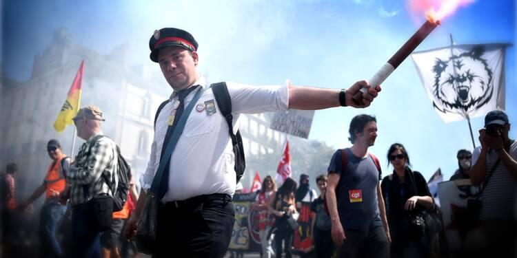 Grève des fonctionnaires : les prévisions des perturbations pour ce mardi 22 mai