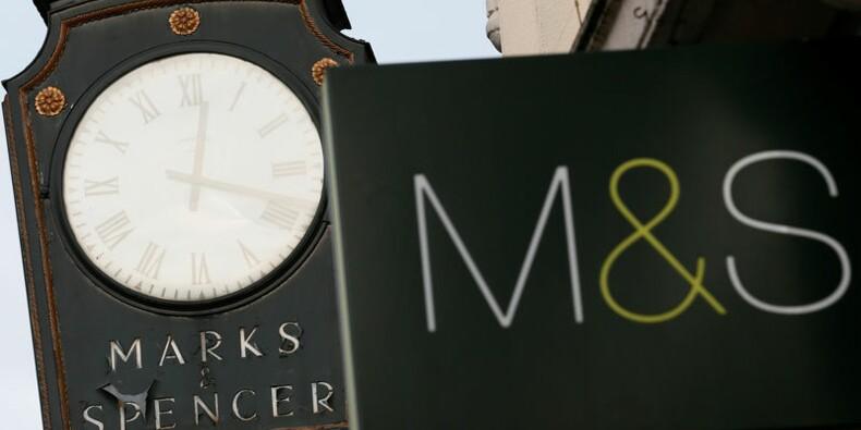 """Marks & Spencer : """"se moderniser vite ou mourir"""""""