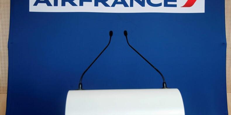 Air France-KLM: La présidente propose de rencontrer les syndicats