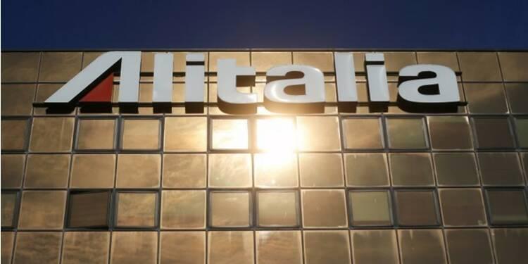 Le processus de cession d'Alitalia doit se poursuivre