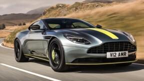 Aston Martin : la métamorphose réussie du constructeur britannique