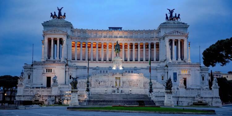 L'Italie défie Bruxelles et s'expose à de lourdes sanctions