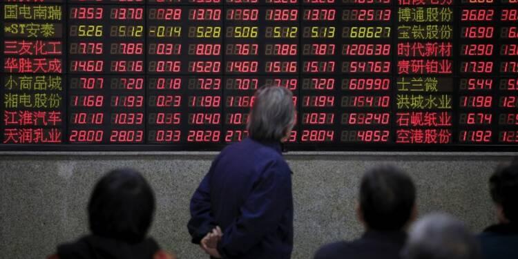 MSCI intègre plus de valeurs chinoises, plus de recherche à la clé