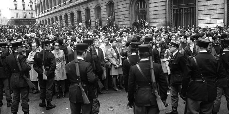 """""""Mai 68 a bouleversé notre vieux modèle économique"""""""