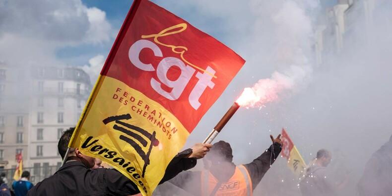 Ces onze syndicalistes sont les champions de France de la grève