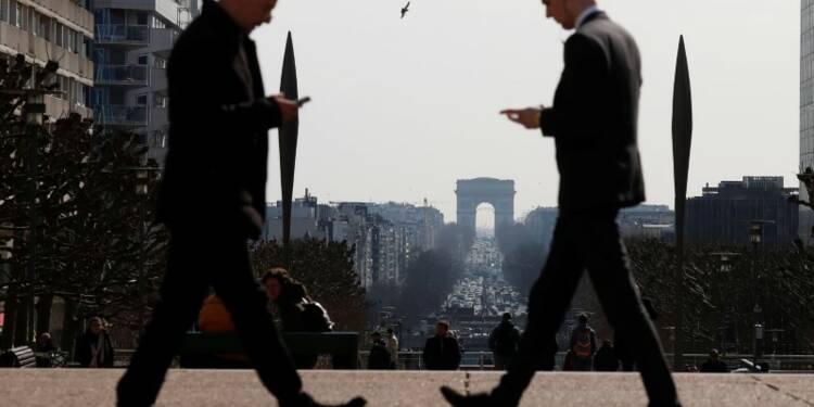 France: Le climat des affaires au plus bas depuis 11 mois
