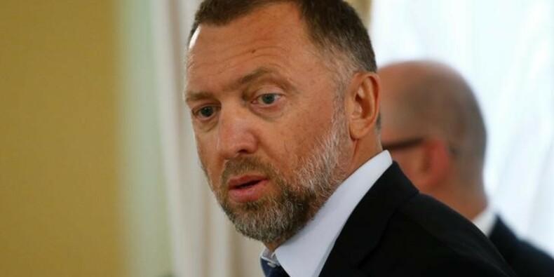 L'Ukraine élargit ses sanctions antirusses au patron de Rusal