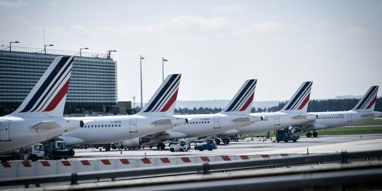 Désormais, Air France affiche Taïwan en Chine (pour faire plaisir à Pékin)