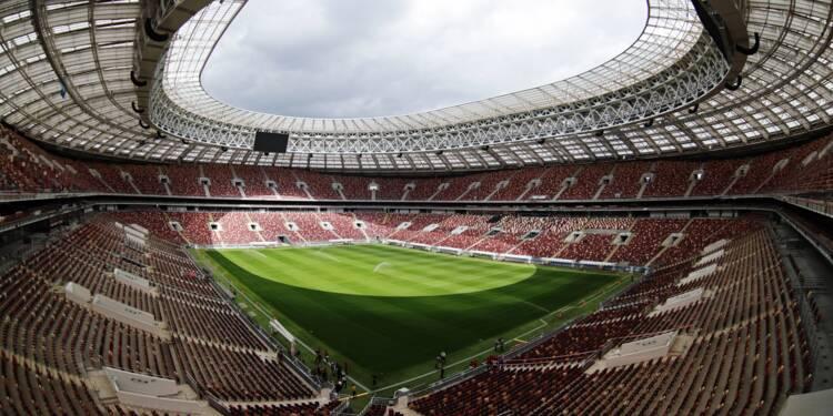 Coupe du monde de football, pétrole, rendement… 8 raisons de miser sur les actions russes !