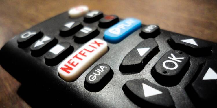 Netflix dépasse Disney et devient le n°1 mondial du divertissement