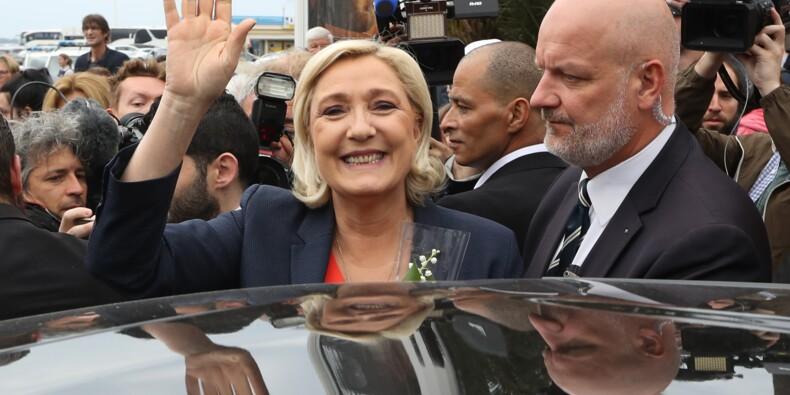 Taxis, salaires... le train de vie délirant des cadres du Front national durant la campagne