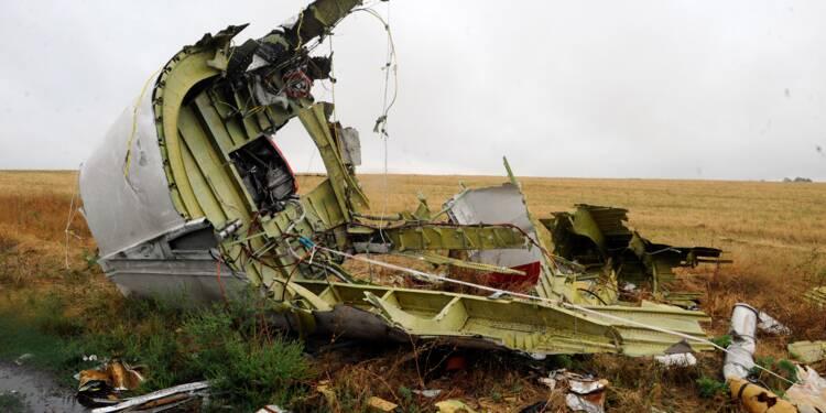 Les grandes questions sur le vol MH17, cinq ans après son crash