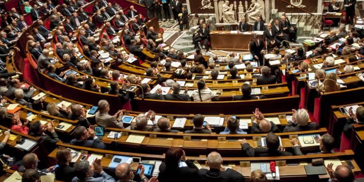 """""""Nous ne sommes pas des truands"""" : un député réclame une augmentation"""