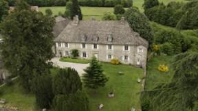 Corrèze : un château à vendre pour 11 euros... mais pas pour les Français