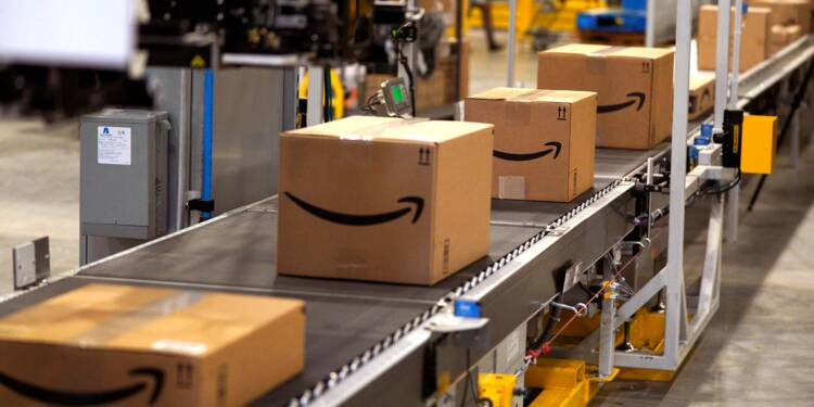 Amazon bannit les clients qui renvoient trop de commandes