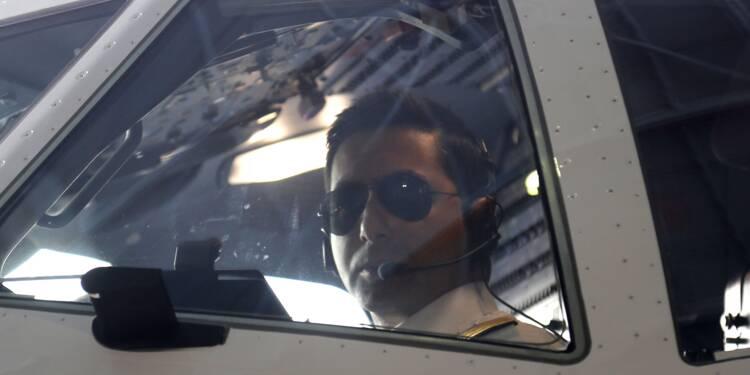 Transport aérien : il n'y aura bientôt plus qu'un pilote dans l'avion
