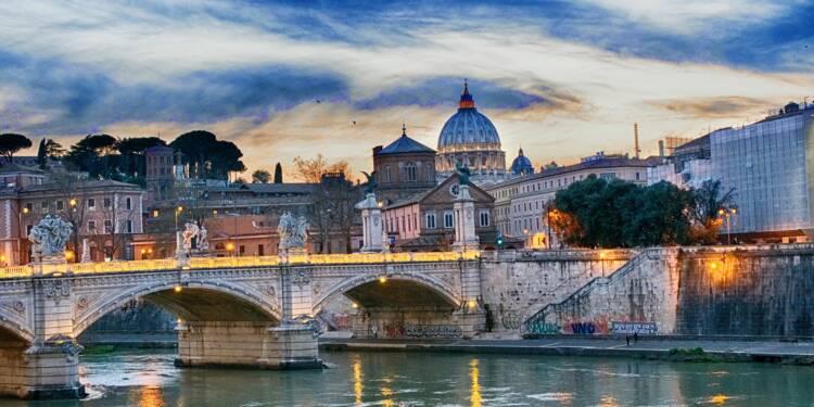 L'Italie s'enfonce dans le chaos, nouvelles élections en vue!