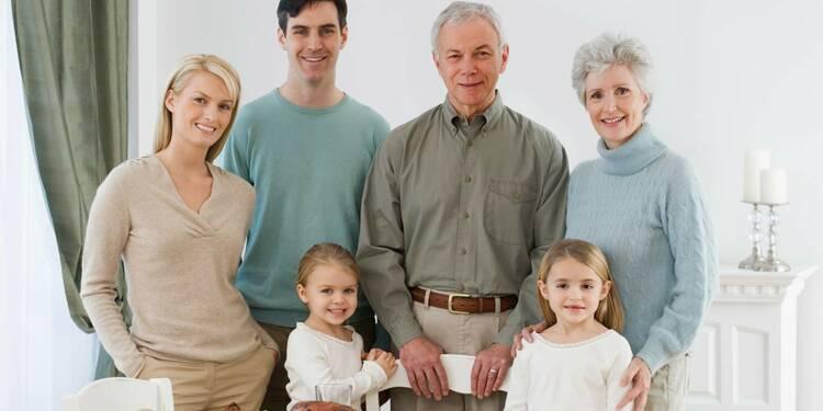 Héritage : comment favoriser ses petits-enfants au détriment de ses enfants ?