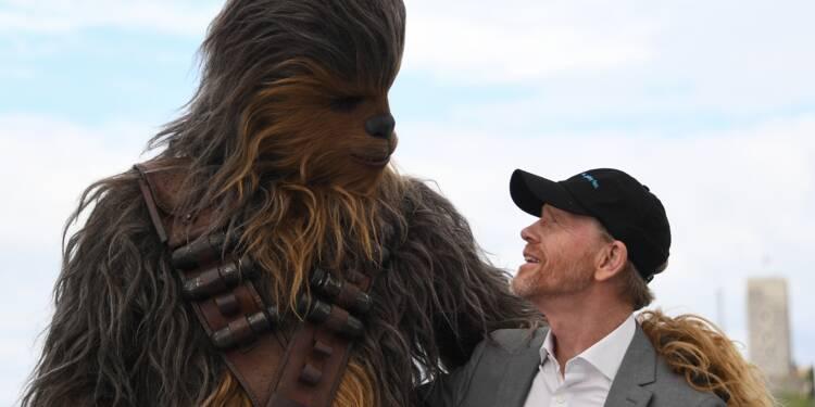 Avec Solo, la saga Star Wars tient son flop