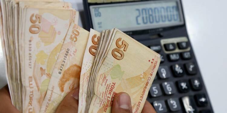 Turquie: La banque centrale simplifie sa politique, la livre en profite