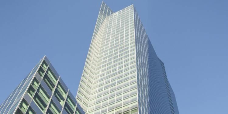 Goldman Sachs : la banque d'affaires écope d'une amende record