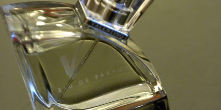 Avec Valentino, L'Oréal veut devenir leader mondial du parfum!