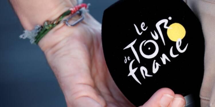 Carrefour ne sera plus sponsor du Tour de France et de la FFF