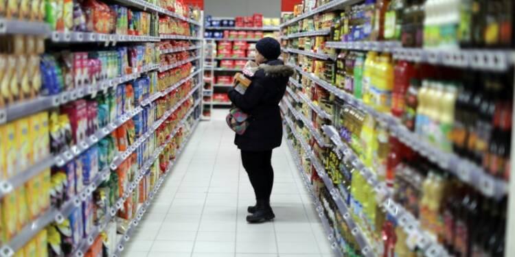France: La confiance des ménages stable en mai