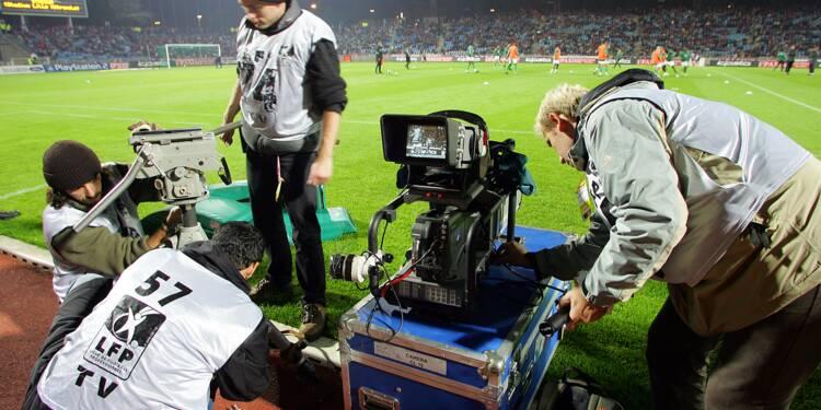 Droits TV: Mediapro, c'est quoi ?