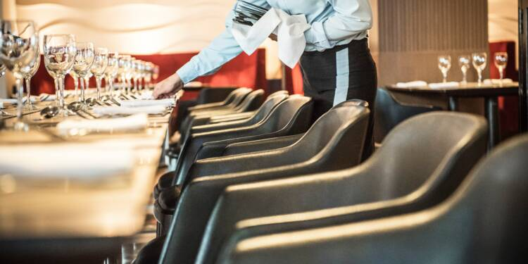 La TVA réduite a surtout profité aux restaurateurs, pas aux clients