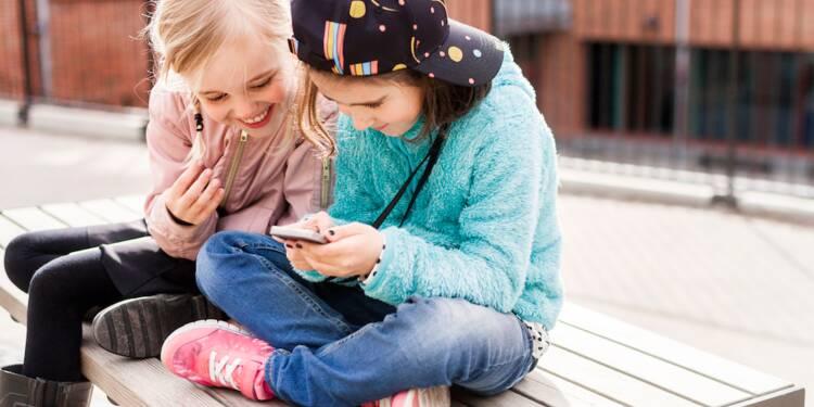 Faut-il interdire le portable à l'école ?
