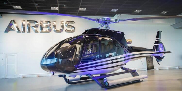 Airbus Helicopters décroche un énorme contrat avec l'Ukraine