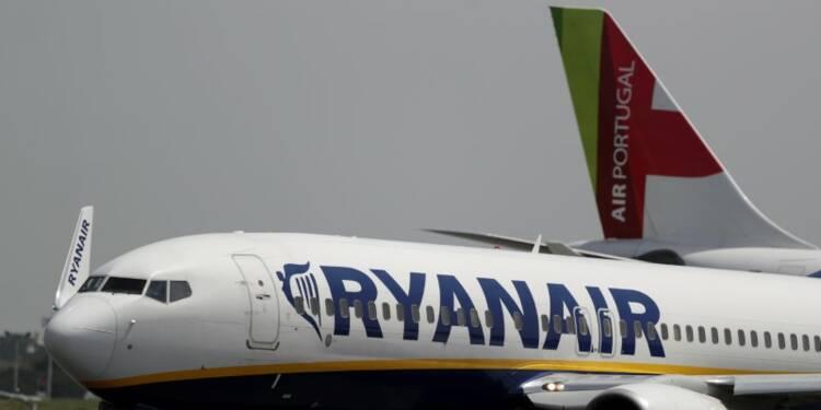 Ryanair pourra racheter la totalité de Laudamotion dans 4 ans